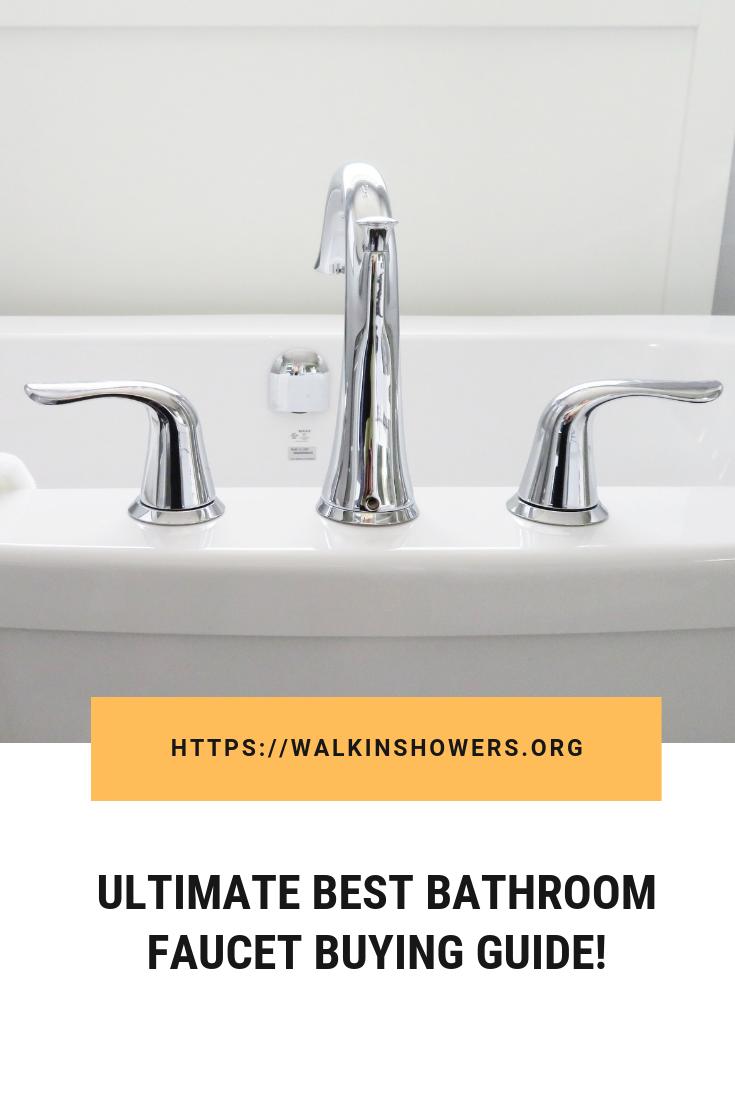 Best Bathroom Faucet Reviews In 2020 Best Bathroom Faucets Faucet Amazing Bathrooms