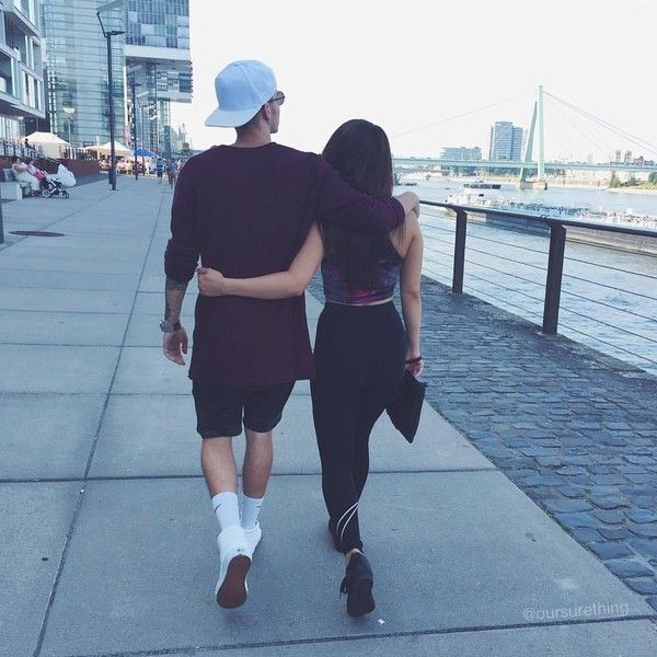 Couple Lifestyle On Instagram Path Of Love border=