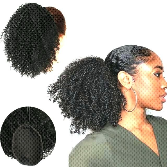 """Great No Cost Short Afro Curly Ponytail Hair Extensions  - Curly Hairstyles S... Tips """"Warm"""""""