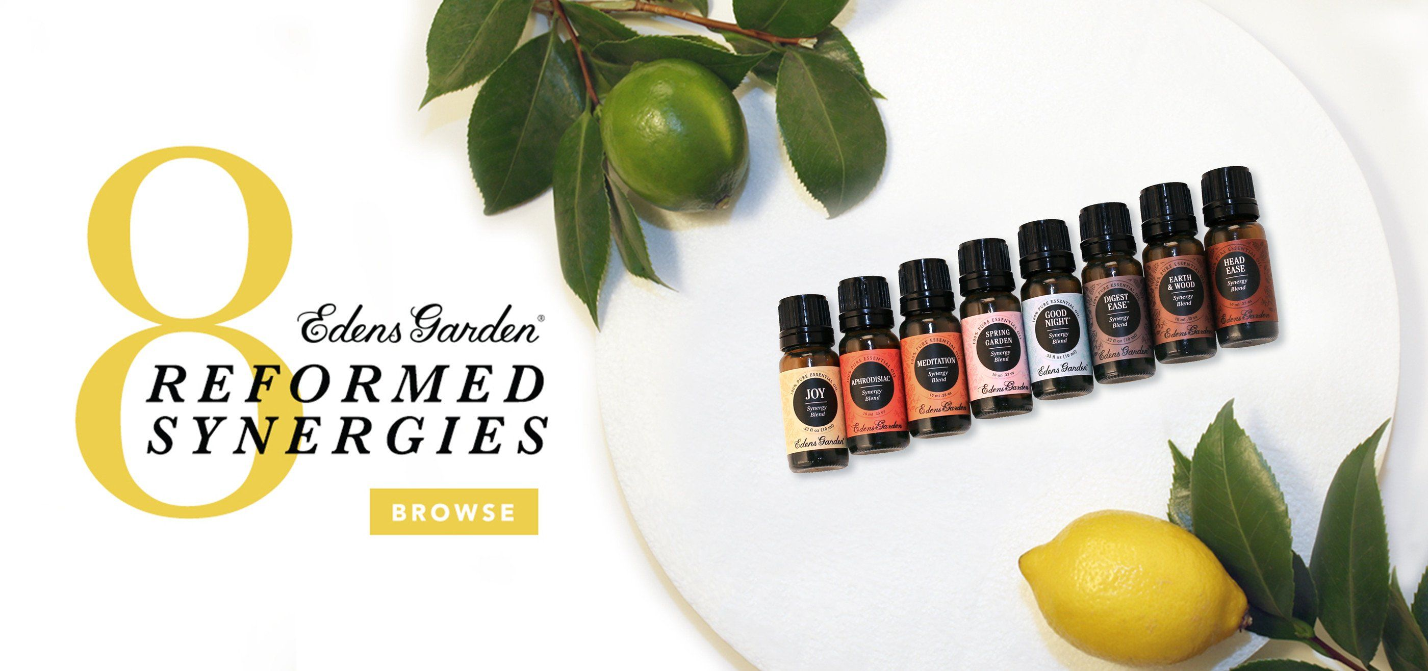 Try this brand of oils!! Edens garden essential oils
