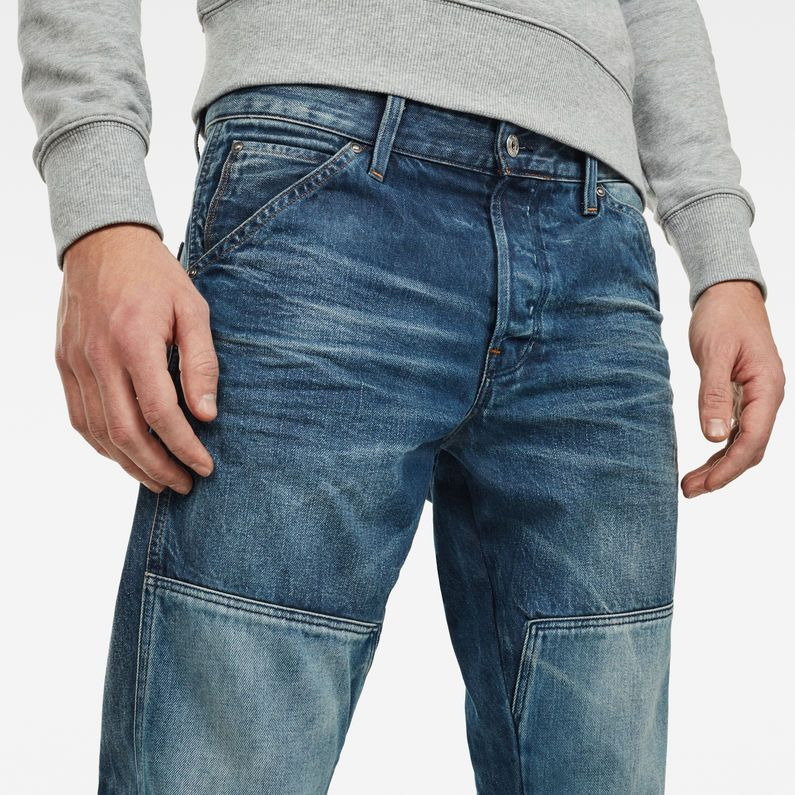 How to spot genuine or fake G Star Raw jeans online