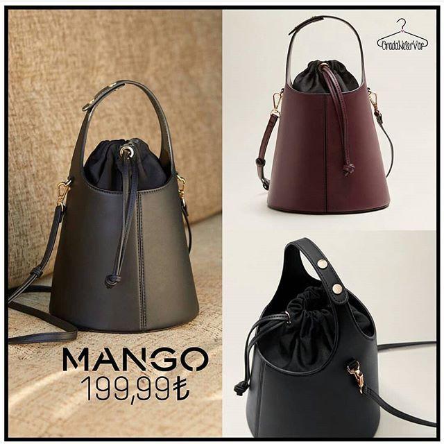 a85272b8ff759 Mango Bucket Çanta Ref.Kod:33063794 | خرید آنلاین برندها از ترکیه ...