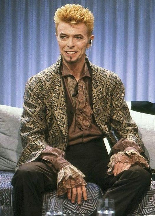 David Bowie 1997 : david, bowie, David, Bowie, Ideas, Bowie,
