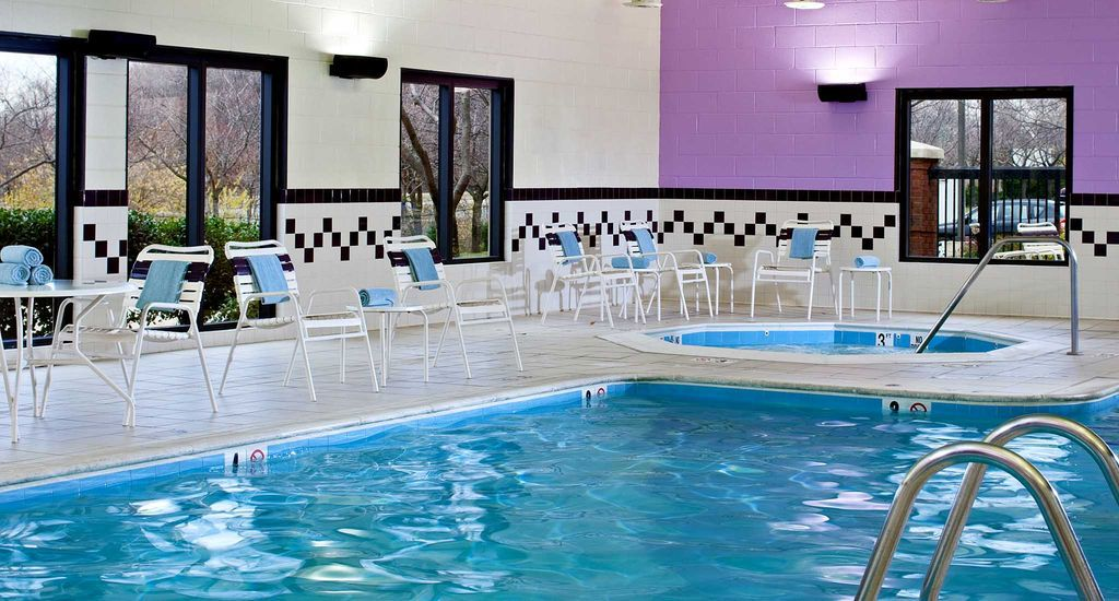 Springhill Suites Gaithersburg Indoor Pool Indoor Pool House Pool