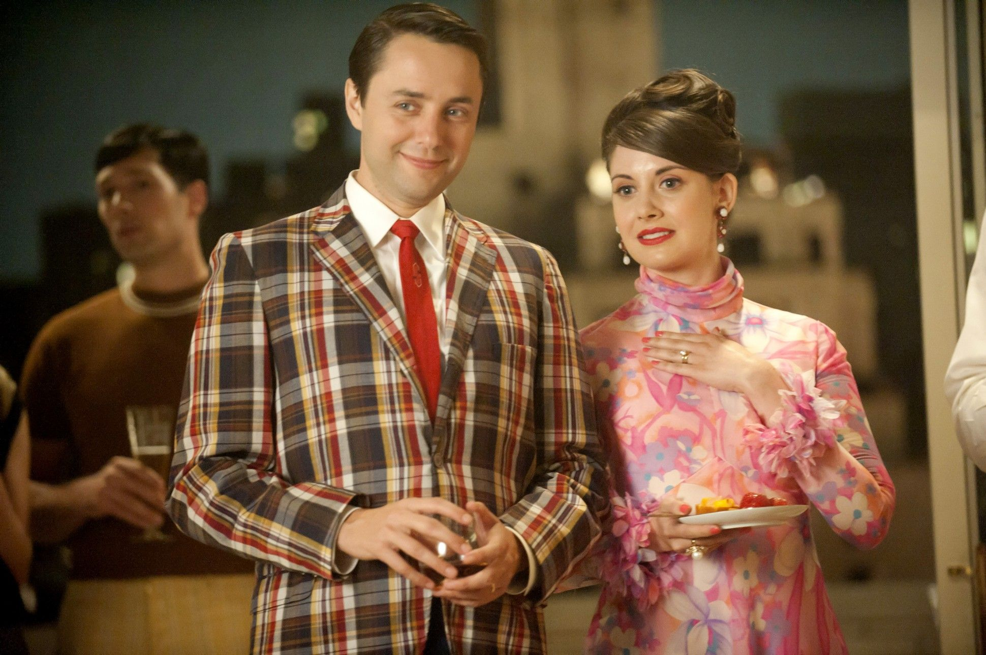 תוצאת תמונה עבור mad men costume | Tango | Pinterest
