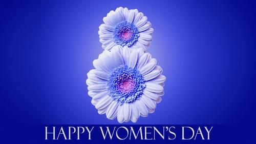 Free Download Womens Day Hd Wallpapers At Wallbeamcom Get