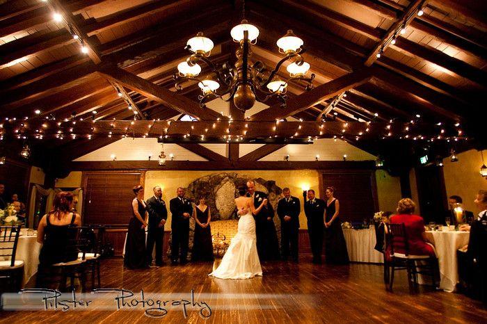 Outside the Ballroom: Dubsdread Ballroom & Catering