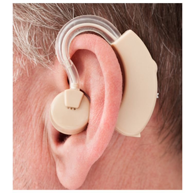Pin On Hearing Aid Bte