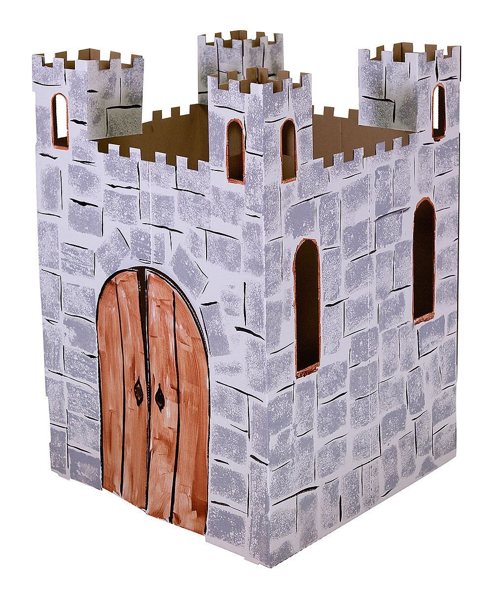 Easy Playhouse Castle Playhouse