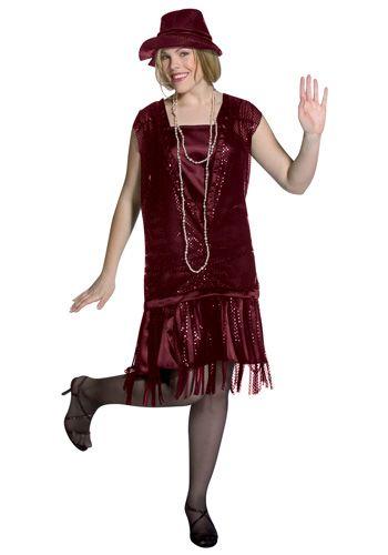 Roaring 20s Flapper Dress | Random in YOUR eyes | Pinterest ...