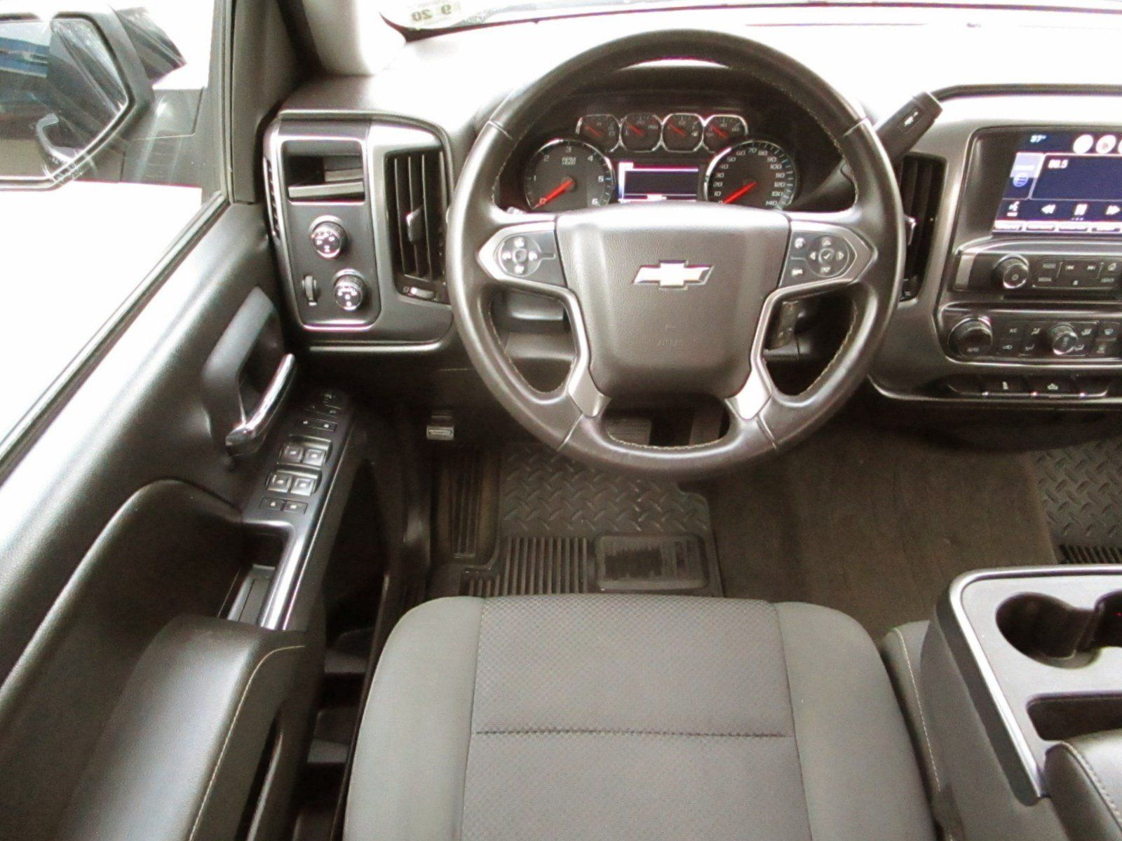 Used 2015 Chevrolet Silverado 1500 Lt For Sale In Hawthorne Nj 07506 Truck Details 507224185 Autotrader Used Trucks For Sale 2015 Chevrolet Silverado 1500