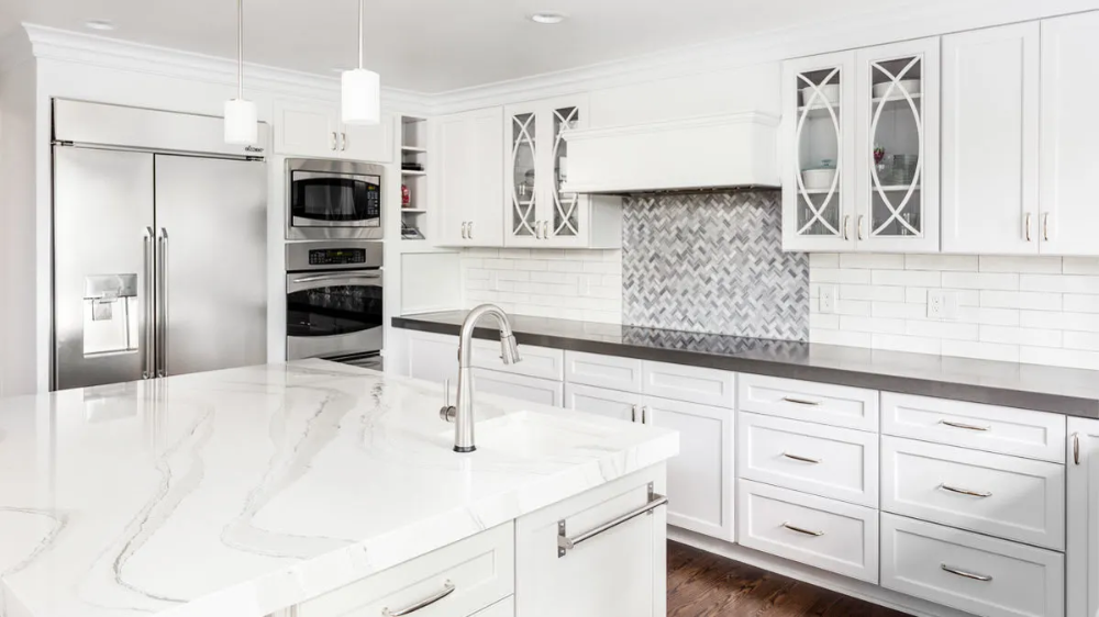 Quartz Vs Granite Which Countertop Material Is Better In 2020