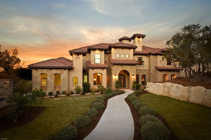 Partners In Building Austin Texas Custom Home Builders Custom Home Designs Home Builders