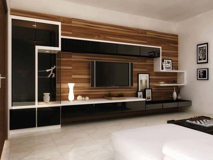 Pinmihai Molcut On Nappali  Pinterest  Decor Interior Design Glamorous Living Room Tv Console Design Decorating Design