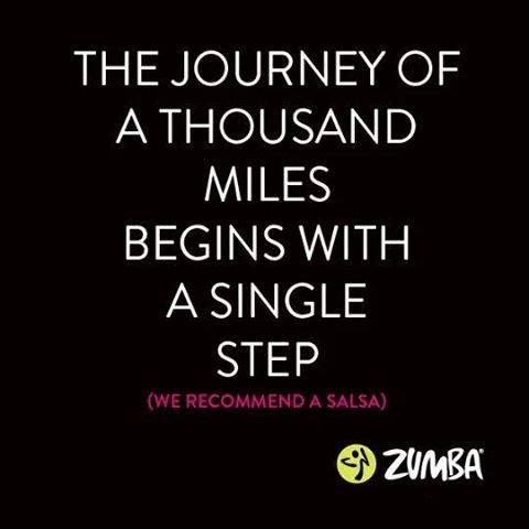Starting My Journey Zumba Quotes Zumba Meme Zumba Funny