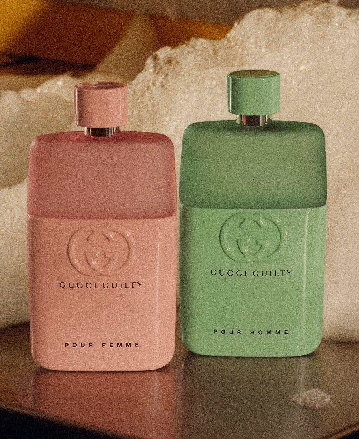Guilty Love Edition Eau de Parfum For Her, 1.6-oz