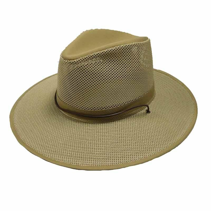 coupon codes great prices many styles Henschel Hats - Aussie Crushable Breezer Hat | Products ...