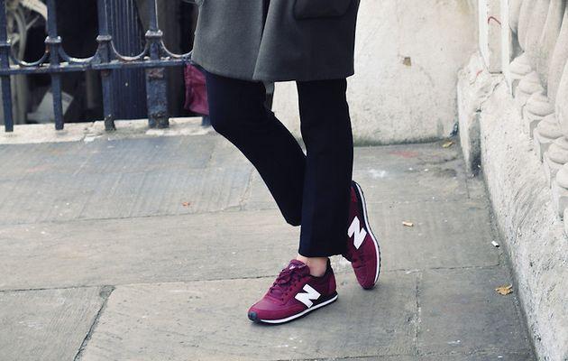 De New Balance It-sneakers - Mode schoenen, New balance ...