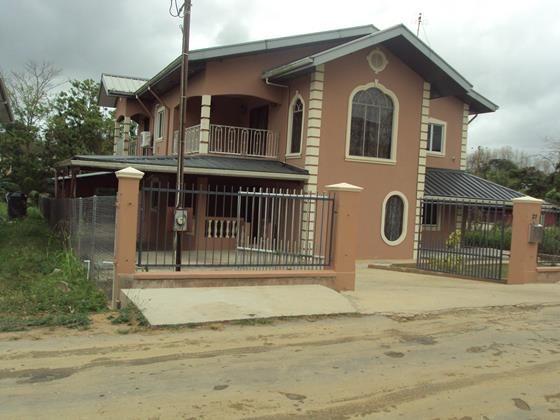 Split Level House Designs In Trinidad House Design