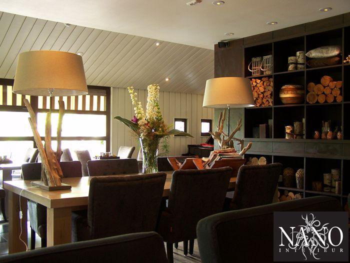 warm en sfeervol interieur   Nano Interieur #sfeervol #interieur ...