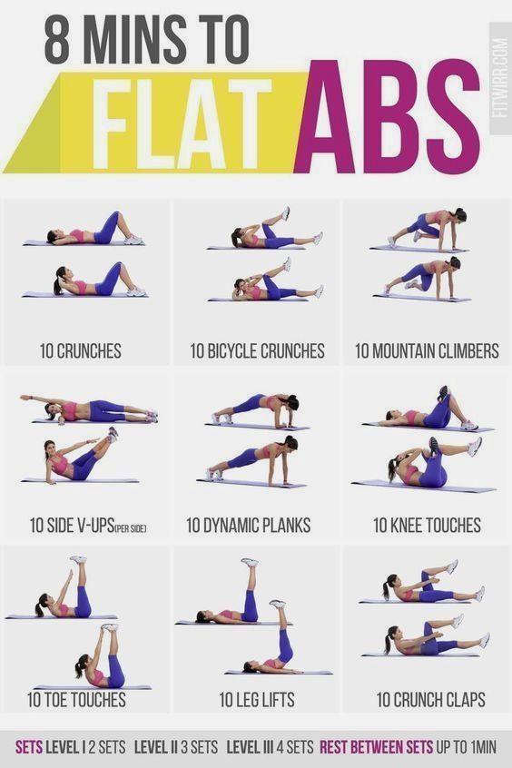 10 posizioni yoga per la perdita di peso