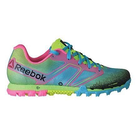 Mud Run shoes Womens Reebok All Terrain