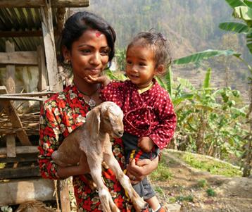 The Caste System and Bhalu Khola - Raleigh International | Nepal