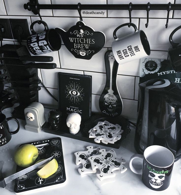 Photo of 08 awesome halloween home decor ideas – decoration