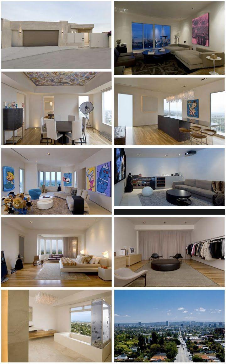 Kanye S Other House Less Minimalistic House Celebrity Houses