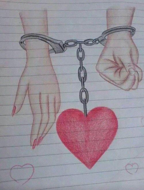 Tumblr Dibujos De Amor Dibujos Romanticos A Lapiz Y Dibujos