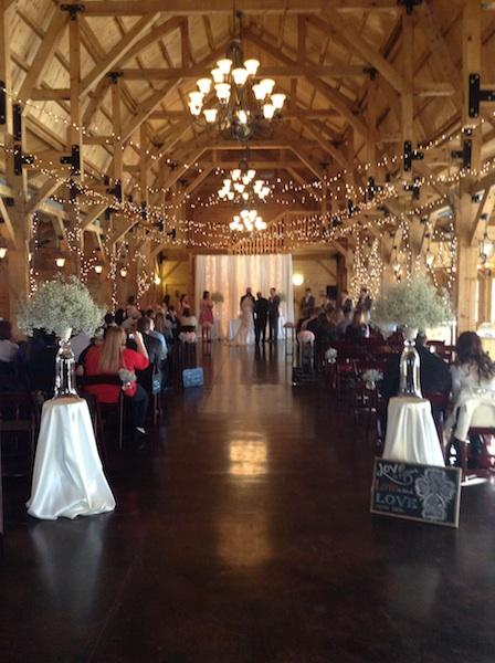Unique wedding venues in dayton ohio