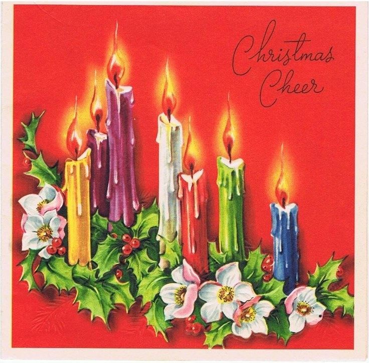 Pin by kathy butler on my style pinterest vintage christmas oooh this one is also one of my favorite christmas vintage greeting card m4hsunfo