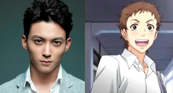 Tasuku Nagase sebagai Kenji Nakanishi I love you, Live