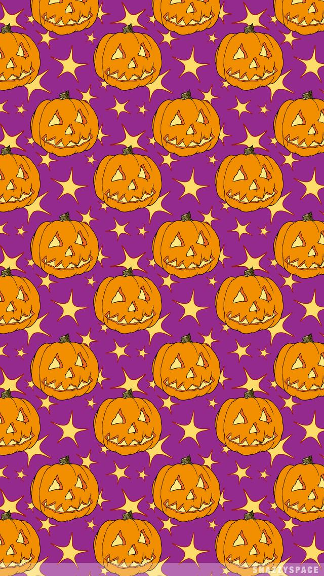 Pin By Mish Pfiffner On Halloween Paper Fabric And Backgrounds 2 Halloween Wallpaper Pumpkin Wallpaper Halloween Illustration