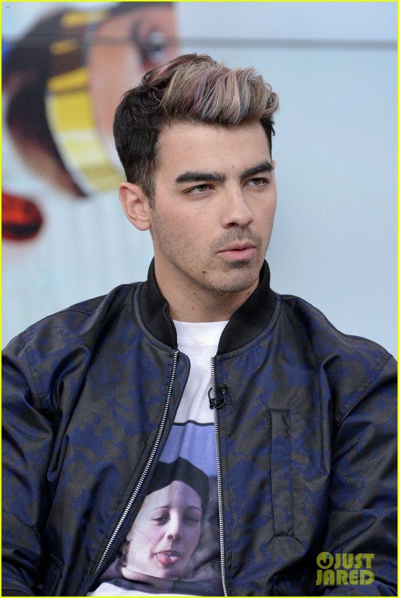 Joe Jonas Shares His Love For Matthew McConaughey: Photo 3558156   DNCE, Joe Jonas, Matthew McConaughey Pictures   Just Jared