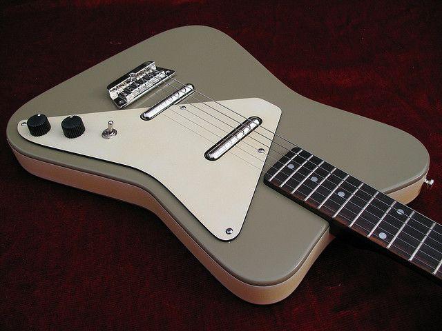 Danelectro Dano Pro Reissue Guitar Collection Unique Guitars Cool Guitar