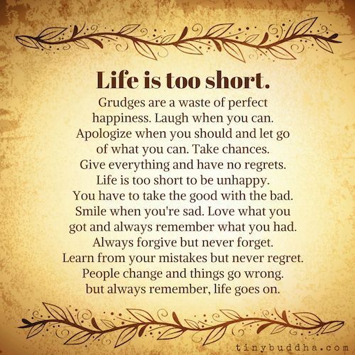 """Quotes About Life Being Short Best Barbarasangi  Movemequotes """"More Quotes On How Life Is Short"""