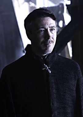 Petyr Baelish offered to help Sansa, now it arrives just in time