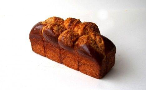 Pain de mie boulangerie