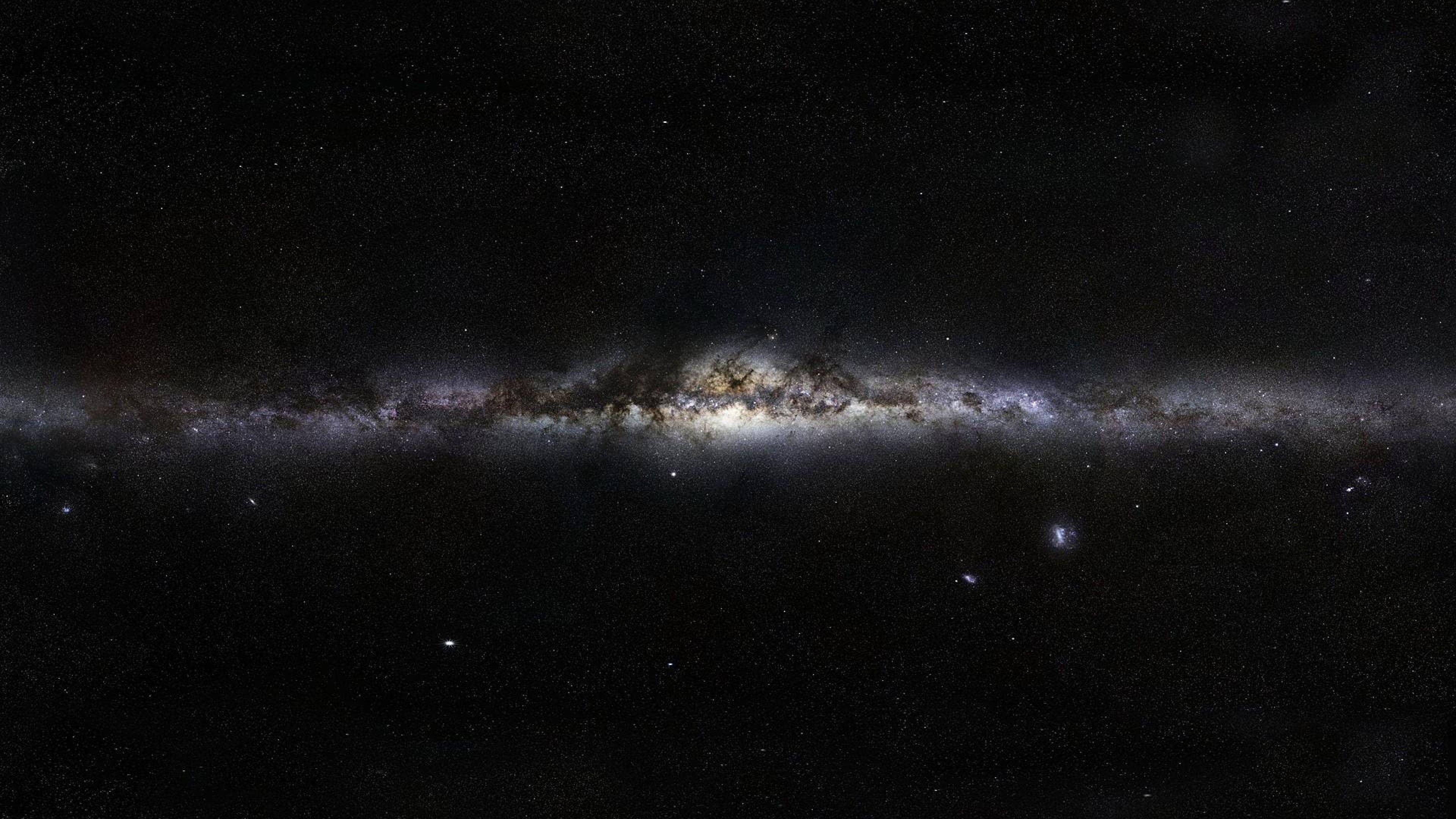 Stunning 4k Stars Dark Space Milky Way Galaxy Stunning 4k Stars Dark 4k Wallpaper Hdwallpaper Desktop Milky Way Milky Way Galaxy Spiral Galaxy