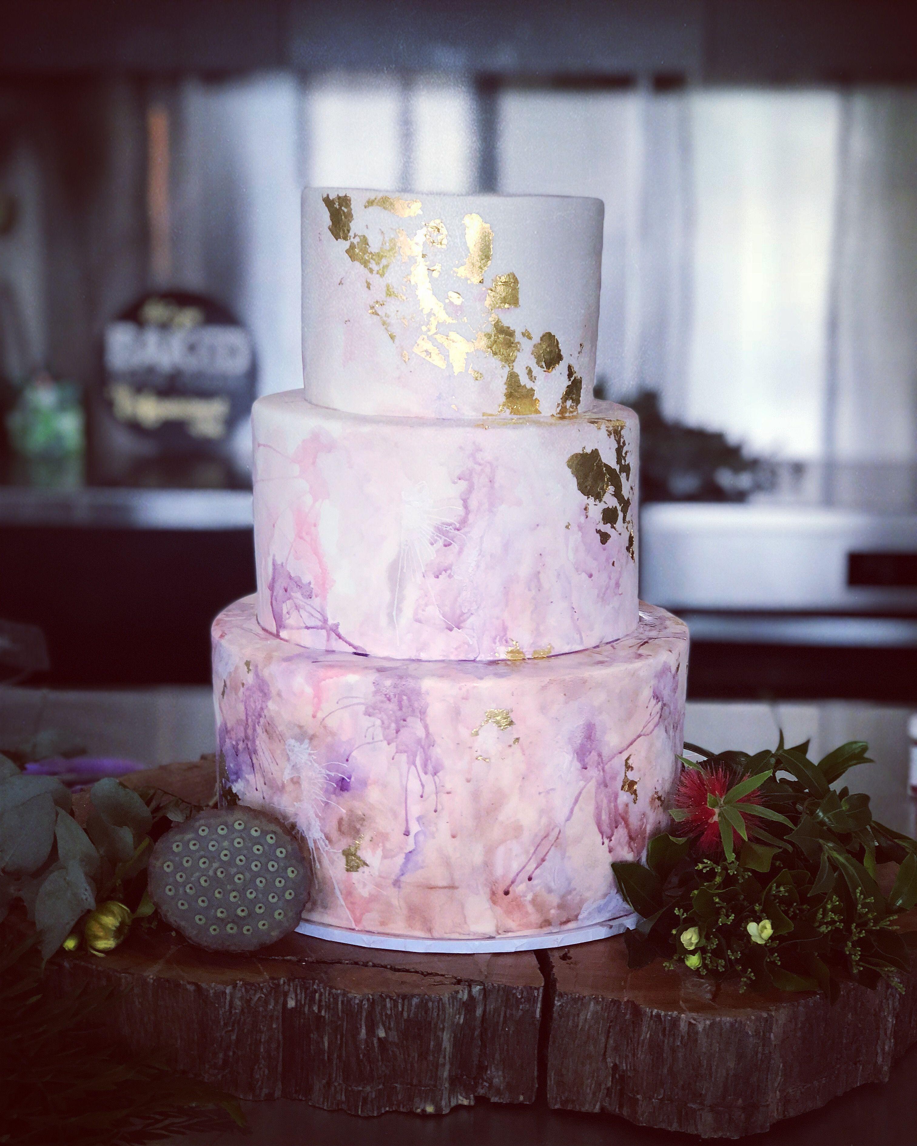 BAKED GC CAKE CO Gold Coast AUSTRALIA Painted wedding Cakes www.bakedgc.com.au  </p> </div><!-- .center-block .entry-content --> </article><!-- #post-## -->  <nav class=
