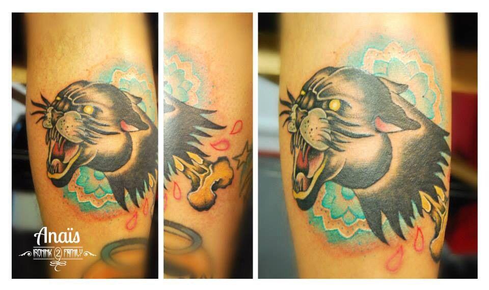 Tattoo By Anais Iron Ink 2 Nantes Https M Facebook Com Anais Allnt