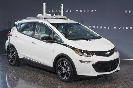 Publishable Editors Notes:    EDITOR'S NOTE _ An occasional look at how behind-the-scenes influence is wielded          WASHINGTON (AP)(STL.News) — With states seizing the initiative on shaping the future of self-driving cars, General Motors is...