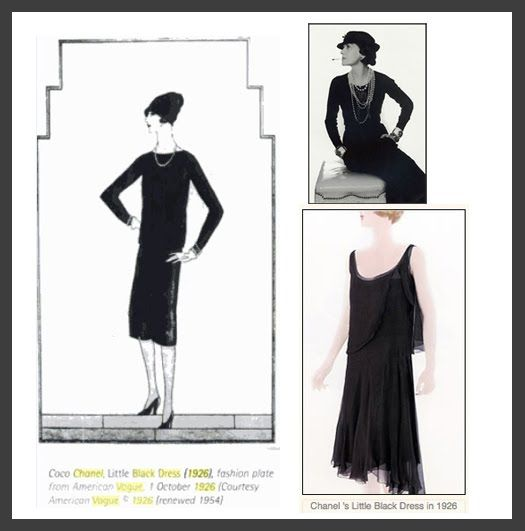 Little Black Dress In 1926 Coco Chanel Has Changed The History Of The Fashion With The Introduction Of The Li Malenkoe Chernoe Plate Valentin Yudashkin Platya