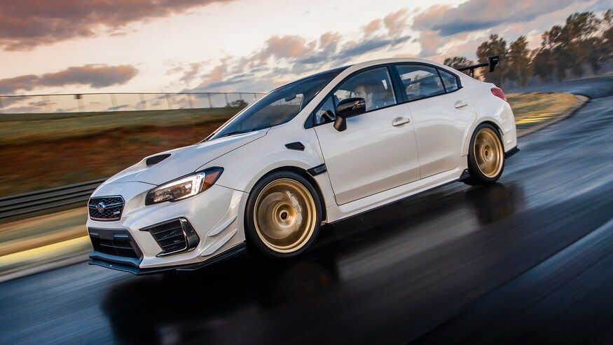 The Best Subaru Wrxs And Stis I Ve Ever Driven In 2020 Subaru Wrx Subaru Wrx Sti Subaru