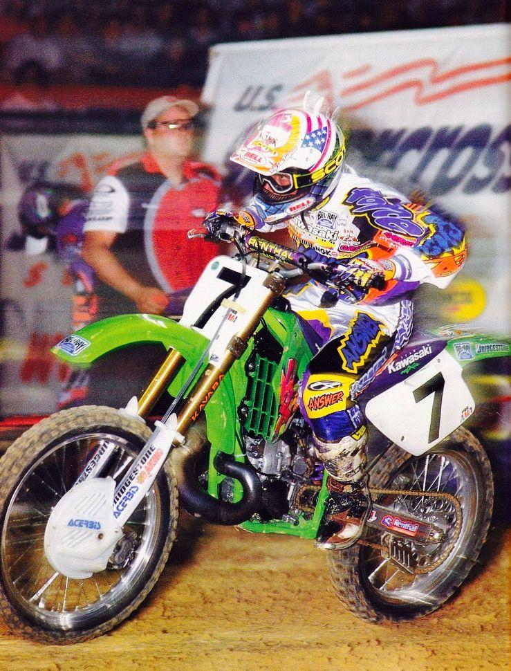 Mike LaRocco