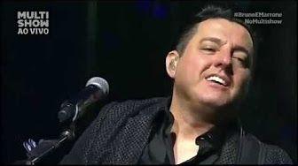 Bruno E Marrone So As Melhores Youtube Musicas Sertanejas