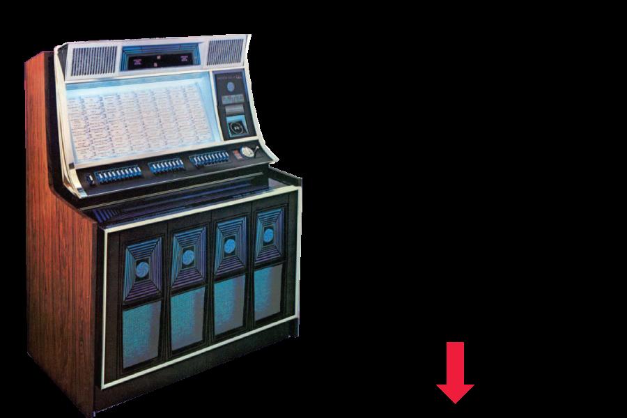 rock ola 444 rock ola 445 1970 71 manual jukebox manual available rh pinterest com Rock Ola 1428 Jukebox Rock Ola Jukebox 1957
