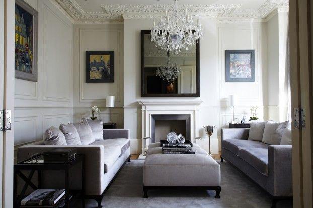 Victorian House Victorian Chic Home With A Modern Day Twist Interior Design  2