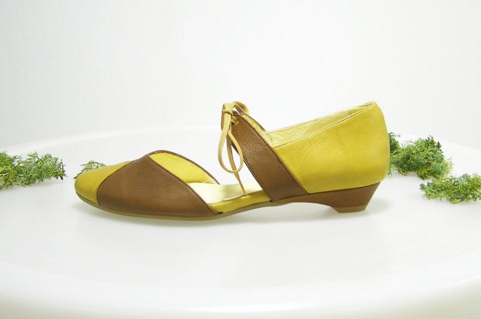 Verano - RAY MUSGO Zapatos ecologicos de mujer